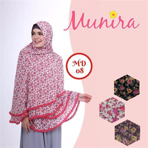 Jilbab Syar I Munira Md 33 All Size galery munira ukhti