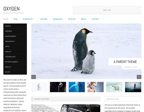open source central free wordpress themes the official open source central free wordpress themes the official