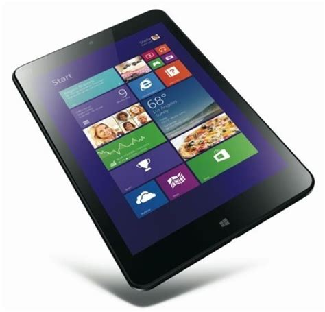 Lenovo Thinkpad Tablet Windows 8 Lenovo Stops Selling 8 Inch Windows Tablets In Usa Thinkpad 8 Canned As Well Tablet News