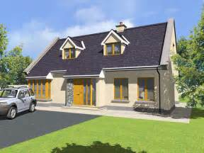 Small Home Floor Plans Dormers House Plans And Design House Plans Ireland Dormer