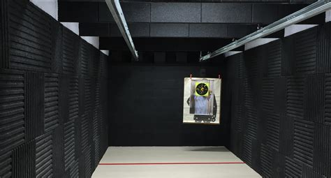 best home gun range design images amazing design ideas