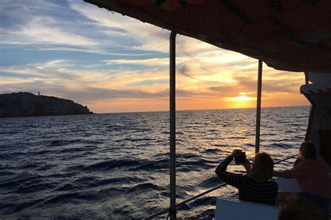 glass bottom boat es vedra ulises cat boat trips ibiza formentera es vedr 224 barco