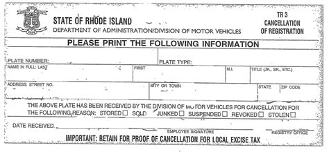 ri motor vehicle tax the official web site of the town of tiverton rhode
