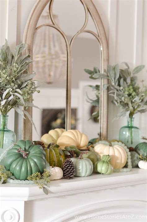 fall decorations home diy home decor fall home tour home stories a to z