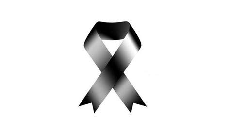 imagenes lazo negro imagenes de luto con lazos imagenes de luto