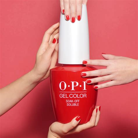 Opi Gel Nail by Gelcolor Opi