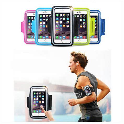 Penyangga Bahu Olahraga tas smartphone olahraga amankan smartphone ketika berolahraga tokoonline88
