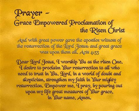 prayers proclamations 17 best images about daily prayer on christ holy spirit and the gospel