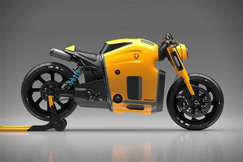 Koenigsegg Motorcycle Concept By Burov Art Hiconsumption