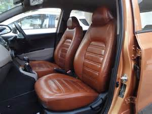 Seat Cover For Grand I10 Karlsson Leather Custom Leather Sofas Recliners Car