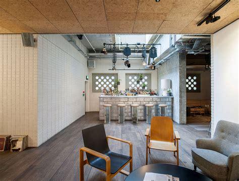 Restaurant Kitchen Design Ideas gallery of ace hotel london universal design studio 17