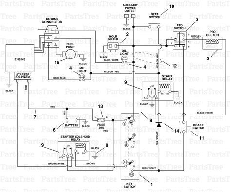 deere 4430 ac wiring diagram home wiring diagrams