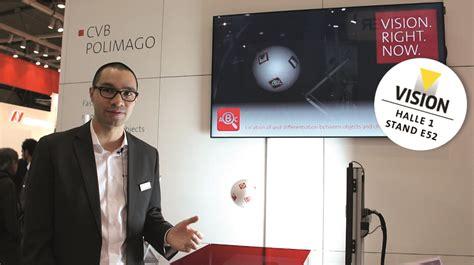Vision Stuttgart 2016: Review   STEMMER IMAGING
