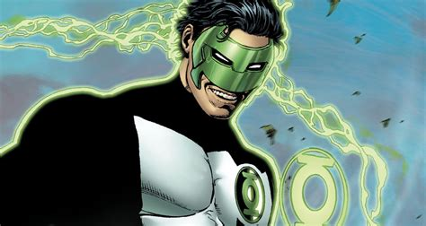 hal jordan and the dc comics rebirth spoilers review kyle rayner rebirth in hal jordan the green lantern corps