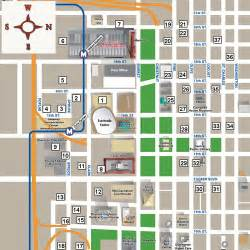center parking map scottrade center st louis mo seating chart view