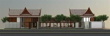 Home Architect Top Companies List In Thailand by Modern Thai House Modern House