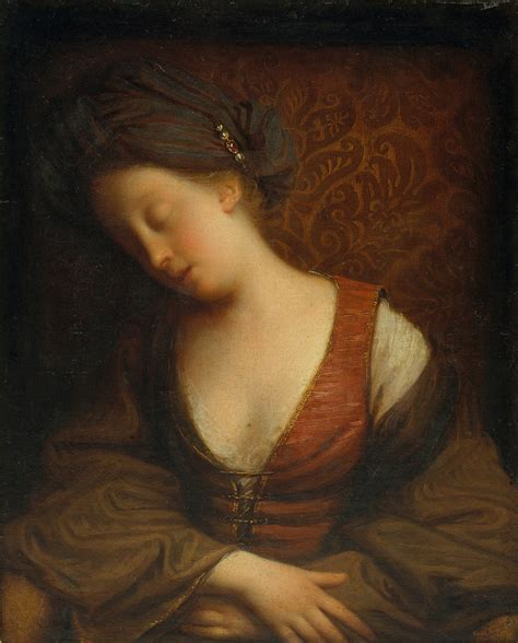 File:Jean Baptiste Santerre Young Woman Sleeping Google Art Project Wikimedia Commons
