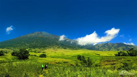 rinjani mountain  lost atlantis  indonesia
