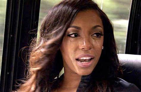 neked hair by porsha stewart the real housewives of atlanta recap where s the train