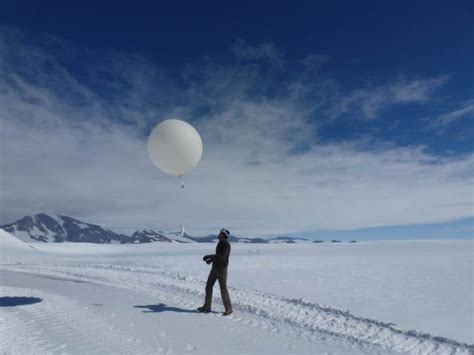 meteo elisabeth le trou dans la couche d ozone au dessus de la station