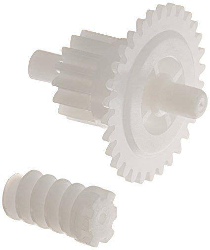 ford mustang speedometer odometer gear repair kit