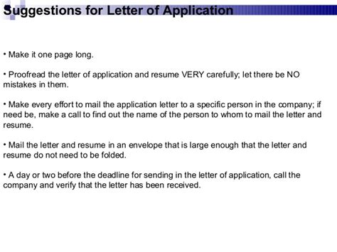 Application Letter In Business Communication application letter in business communication 28 images