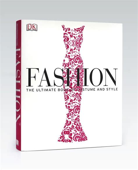 New Fashion Book Fashionalities by A New Fashion Bible From Dk Books Fashion Detective
