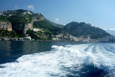 boat ride amalfi coast hunting for gore vidal s secret amalfi coast love den fathom