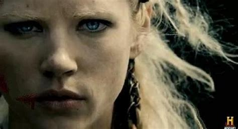 lagatha lothbrok what sort of woman is ragnar s wife lagertha the