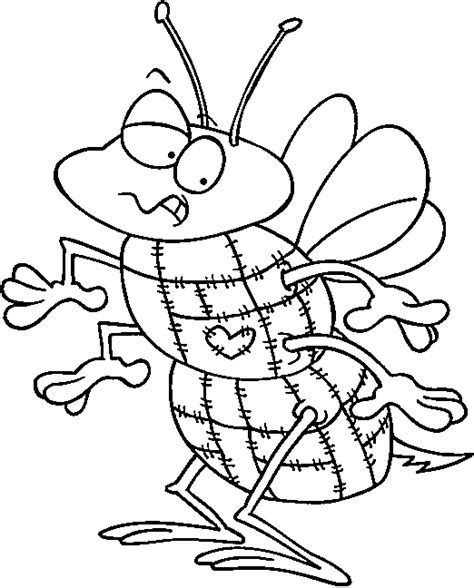 queen bee coloring page bee coloring page for kids autos weblog