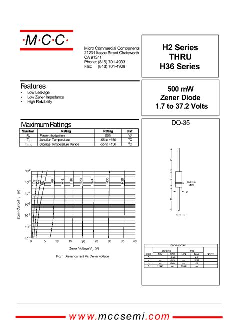 zener diode voltage regulator pdf h16a2 483678 pdf datasheet ic on line