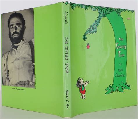 The Giving Tree the giving tree by shel silverstein hardcover second