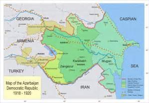 russia map azerbaijan file azerbaijan 1918 1920 jpg wikimedia commons