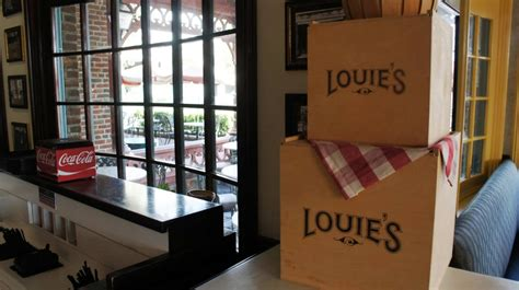 louie s louie s italian restaurant at universal studios florida