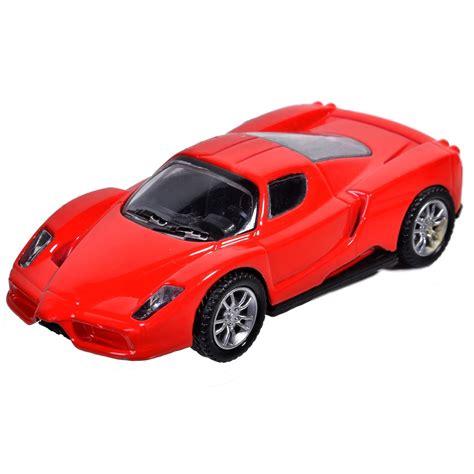 Cars Jumbo αυτοκινητάκι κόκκινο μινιατούρα