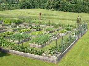 Large Garden Ideas In My Research On Raised Garden Beds I Learned About These Wicking Beds Works Like Those