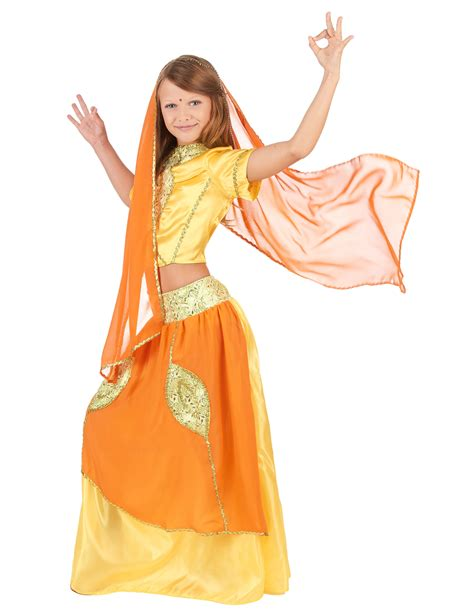 bollywood prinzessin kinderkost 252 m f 252 r m 228 dchen kost 252 me f 252 r