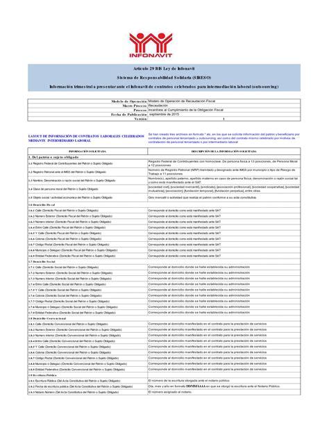 infonavit declaracin de impuestos 2016 devolucion de impuestos infonavit 2016 como sacar lo de