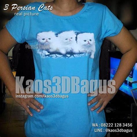 Kaos 3d Cat Kaos3d Soulpowerstyle kaos kucing kaos cat lover kaos3d kaos pecinta kucing kaos 3d bagus