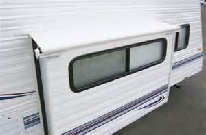 Replace Awning On Rv Slideout Cover Carefree Of Colorado