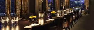 Restaurants In Dc With Private Dining Rooms by Vip Chef S Tasting Room Profile Bourbon Steak 10th
