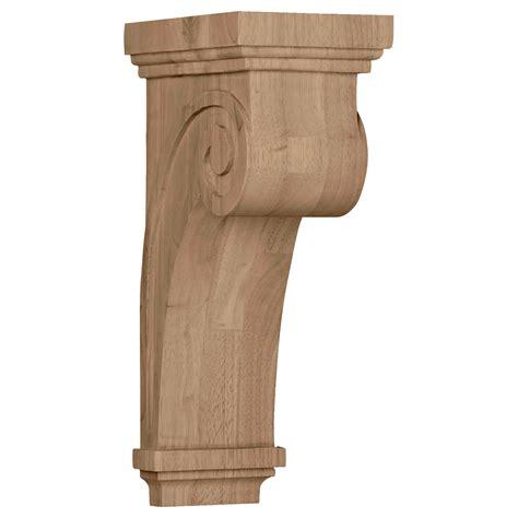 Scroll Corbel scroll corbels wood corbels