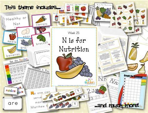 kindergarten activities nutrition 28 nutrition worksheets for preschoolers 109 best