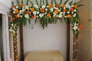 flower decoration at home 9 khoja florist marriage flower decoration pune