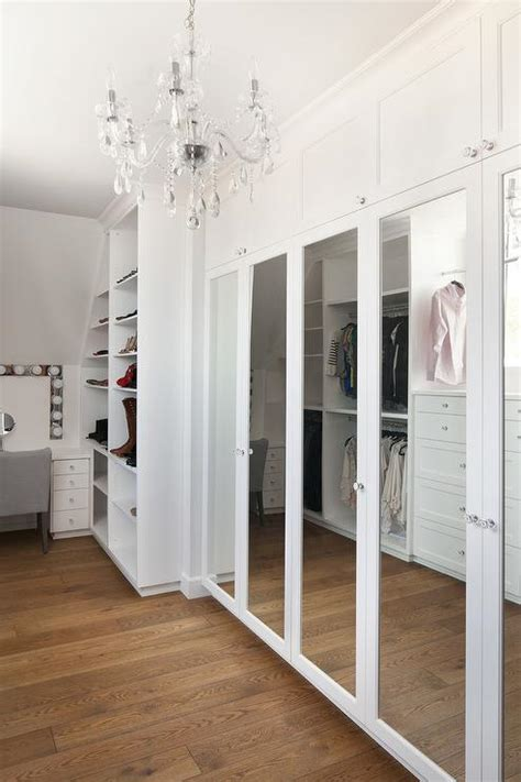 Knobs For Wardrobe Doors by Mirrored Wardrobe Cabinets Design Ideas