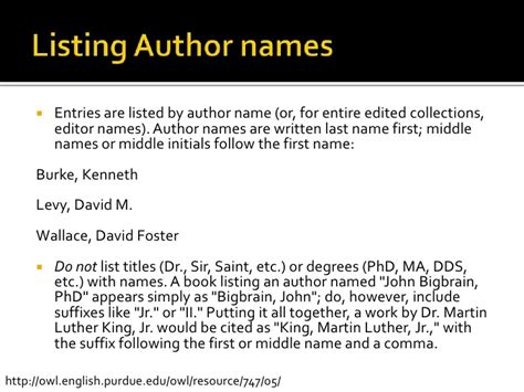 php reference books with author name mla citations 2009