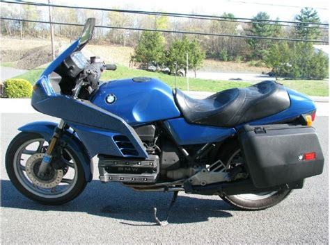 bmw k100rs for sale 1985 bmw k100rs for sale on 2040motos