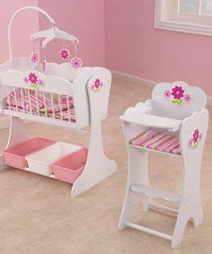 Baby Doll Crib And Highchair 1000 Images About Baby Doll On Baby Doll Strollers Strollers And Baby Dolls