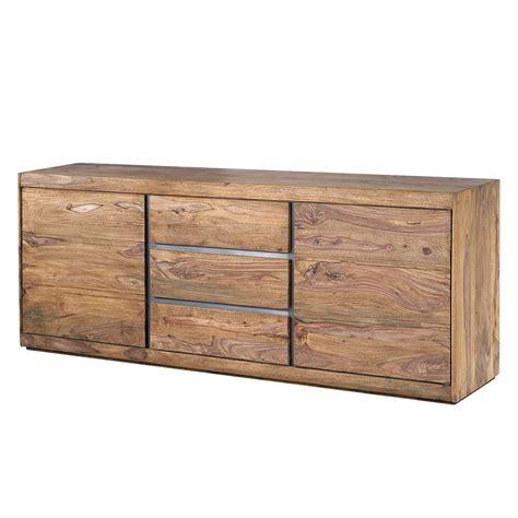 kommode sheesham sideboard tapurah sheesham massiv ebay