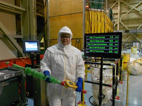 A Day In The Of An X Technician Ultimate Academy Technician Duties Toreto Co by A Day In The Of A Radiation Protection Technician At Brunswick Nuclear Plant Duke Energy